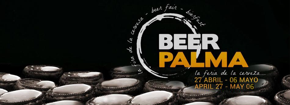 Beer Palma – Feria de la Cerveza