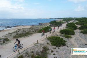 Resumen BTT II Volta Cicloturista Formentera 2017