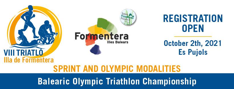 Triathlon of Formentera