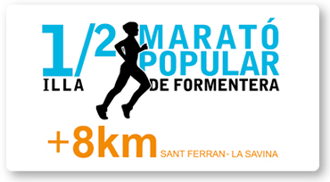 ½ Marató Illa de Formentera