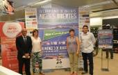 IV Campeonato de Baleares de Aguas Abiertas • III Travesía Popular El Corte Inglés