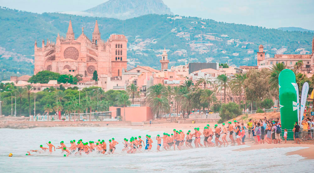 Campeonato Aguas Abiertas