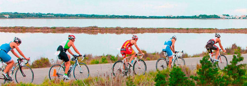 Triatló Illa de Formentera