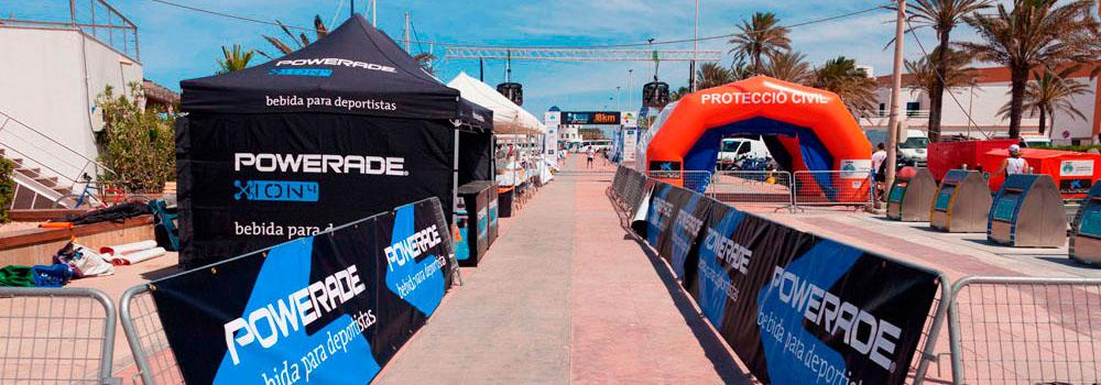 ½ Marató Popular Illa de Formentera & 8KM Sant Ferran - La Savina