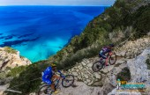 Finaliza la primera edición de la BTT Volta Cicloturista Formentera que ha recorrido la isla en tres etapas