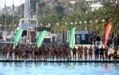 Un centenar de valientes han participado en la VII Copa Nadal Port de Palma – El Corte Inglés