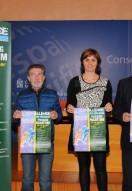 Los jóvenes ciclistas de Mallorca se darán cita el próximo domingo en  la III Challenge Escolar
