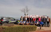 Unisport Consulting y Ferrer Hotels presentan el II Duatlón Powerman Spain en Mallorca