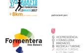 El Gover de les Illes Balears se suma a las 1/2 Maratón de Formentera