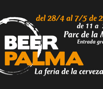 Beer Palma regresa al Parc de la Mar con más de 100 variedades  de cerveza