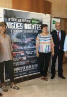 La IV Travessa Popular El Corte Inglés Aigües Obertes congregará a 300 nadadores