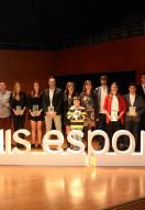 "1a Gala del Deporte ""Premis Esports IB"""