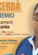 COPA DE ESPAÑA PISTA TONI CERDÀ